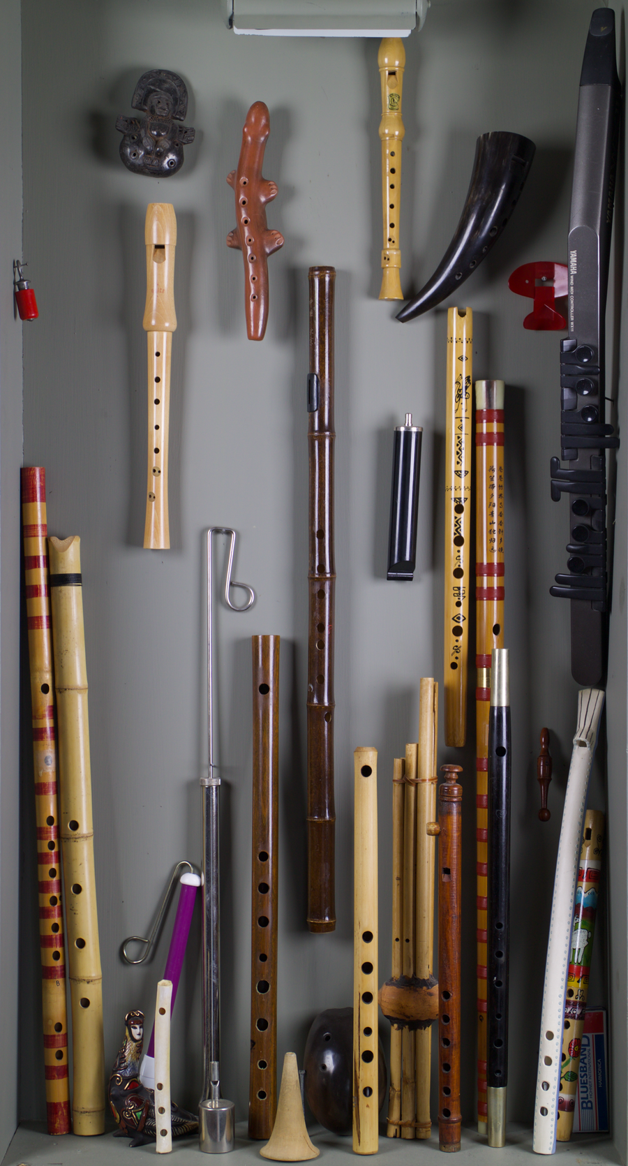flute collection